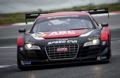 V de V Endurance Reihe 2016 - Team Speed Car Lizenzfreie Stockfotografie