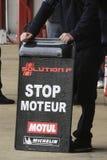 V de V Endurance Reihenmeisterschaft Lizenzfreie Stockfotografie