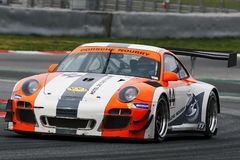 V de V Endurance Reihenmeisterschaft Stockfotografie