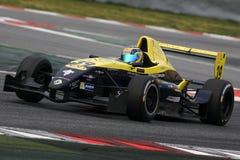 V de V Endurance Reihenmeisterschaft Stockbilder
