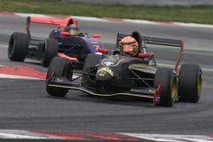 V de V Endurance Reihenmeisterschaft Lizenzfreies Stockbild