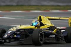 V de V Endurance Reihenmeisterschaft Stockfoto