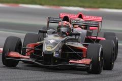 V de V Endurance Reihenmeisterschaft Lizenzfreie Stockbilder