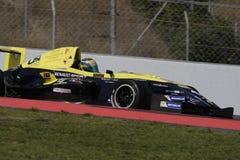 V de V Endurance Reihenmeisterschaft Stockbild