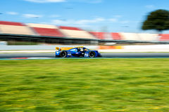 V de V ENDURANCE SERIES 2017 Royalty Free Stock Photos