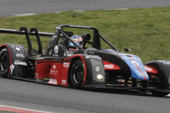 V de V Endurance Series championship Royalty Free Stock Image
