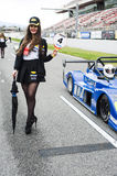 V de V ENDURANCE SERIES GIRLS Stock Images