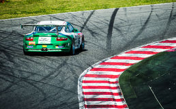 V de V ENDURANCE SERIES 2017 Royalty Free Stock Images