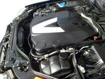 V6 Engine Stock Photos