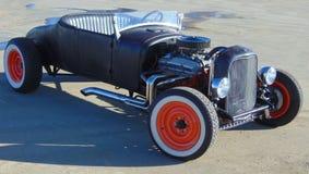 327 V8 Engine Hot Rod Rat Rod Bucket Roadster