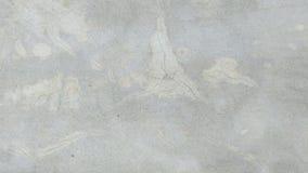 V?gg av cement arkivbild