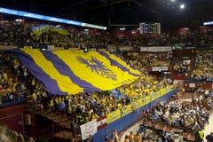 V-Giorno italiano 2012 immagine stock libera da diritti