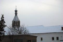 V novgorod Iglesia Imagenes de archivo