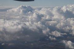 vôo Foto de Stock Royalty Free