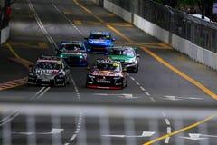 V8 Supercars Стоковое Изображение RF