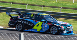 V8 supercars at Sandown Royalty Free Stock Image