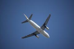 9V-TAF Airbus A320-200 de Tiger Air Fotografia de Stock