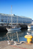 V & A Waterfront Stock Photography