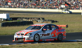 V8 Supercars Stock Image