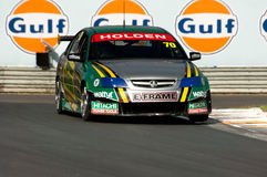 V8 SuperTourers 2013 Season Stock Photography