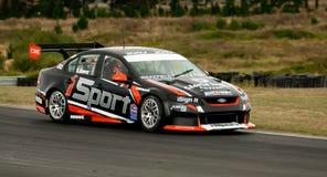 V8 SuperTourers 2013 Season Royalty Free Stock Photo