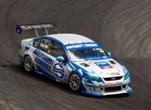 V8 SuperTourers 2013 Season Stock Photos