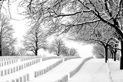 VA Cemetery Stock Photos