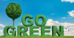 Va el verde
