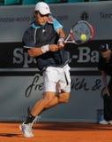 Va Soeda, il tennis 2012 Fotografia Stock