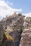 Vaarlaam Monastery Royalty Free Stock Photography