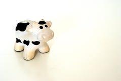 Vaca minúscula Fotos de archivo