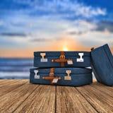 vacaciones Foto de archivo libre de regalías