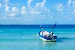 Vacaciones de Cancun Imágenes de archivo libres de regalías