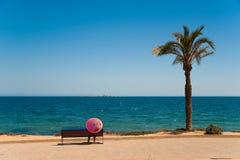 Vacaciones de España fotografía de archivo libre de regalías