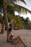 Vacaciones de Jamaica imagenes de archivo