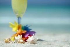 Vacaciones del Caribe Foto de archivo