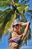 Vacaciones del Caribe Fotos de archivo