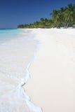 Vacaciones del océano de la playa Fotografía de archivo