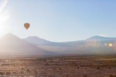 Vacaciones en chile fotografía de archivo libre de regalías