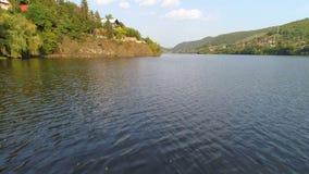 Vacaciones en el lago metrajes