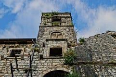 Vacaciones inolvidables en Montenegro Fotografía de archivo