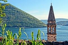 Vacaciones inolvidables en Montenegro Imagenes de archivo