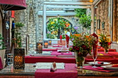 Vacaciones inolvidables en Montenegro Imágenes de archivo libres de regalías