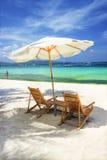 Vacaciones tropicales Imagen de archivo