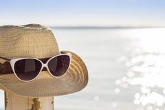 Vacances, été Photos libres de droits