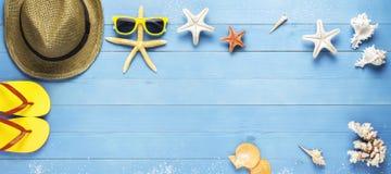 Vacances, été Image stock