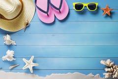 Vacances, été Images stock