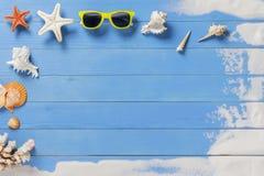 Vacances, été Photo libre de droits