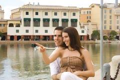 Vacances photo stock