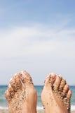 Vacances image libre de droits